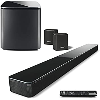 bose 5 1 home theater soundtouch 300 acoustimass 300 virtually invisible 300. Black Bedroom Furniture Sets. Home Design Ideas