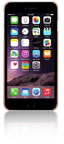 Evutec, der Fall für Apple iPhone 6/6S Plus–Retail Verpackung–kalanter Rose Gold