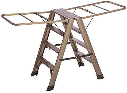 Superb Amazon Com Wffxll Aluminum Step Stool Indoor Ladder Folding Uwap Interior Chair Design Uwaporg