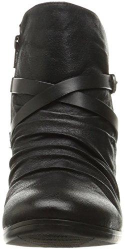 Bt Ankle Black Women's Kenidy Bootie Baretraps 5Y4OqRwxx
