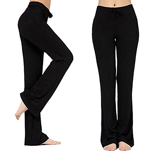 Drawstring Trousers Straight leg Running Sporting product image