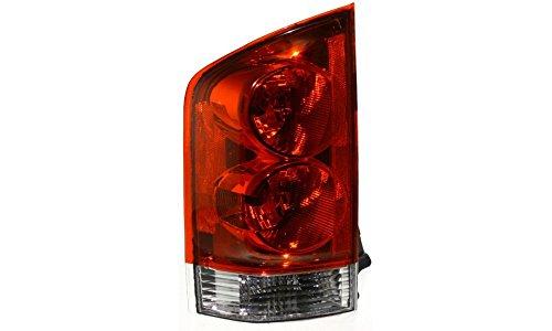 04 nissan armada tail lights - 9