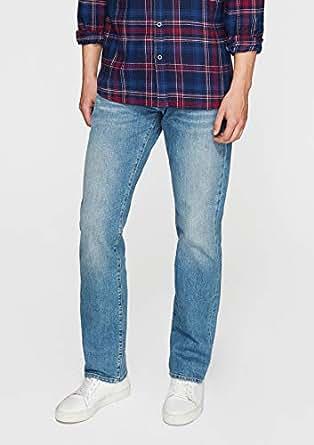 096c98081feaf Martin Vintage Mavi Premium Jean Pantolon: Amazon.com.tr: MAVİ