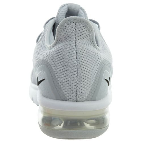 Nike Nike Air Max Sequent 3 Big Kids Style : 922884 Big Kids 922884-005 SIZE 4.5 by NIKE (Image #2)