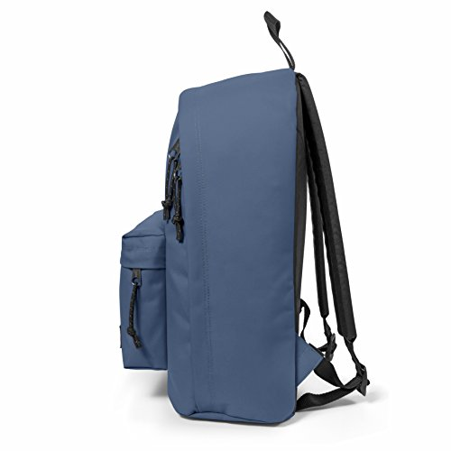 EASTPAK Out Of Office Rucksack Painted Blau Earthy Sky