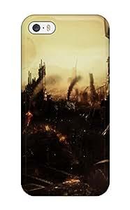 High Grade ZippyDoritEduard Flexible Tpu Case For Iphone 5/5s - Galactus
