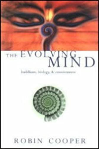 Book The Evolving Mind: Buddhism, Biology and Consciousness