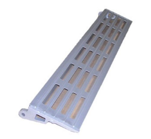 Non Load Bearing Approach Plate Size: 30'' W by Roll-A-Ramp