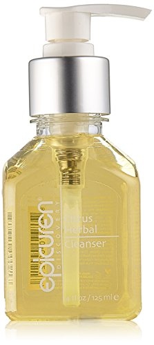 - Epicuren Discovery Herbal Cleanser, Citrus, 4 Fl oz