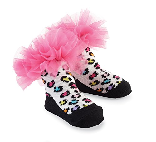Mud Pie Baby Girls Sock