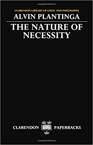 The Nature of Necessity (Clarendon Library of Logic and Philosophy)