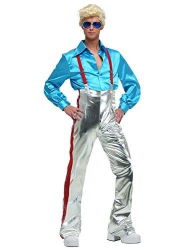 (Men's Funky Disco Costume - M)