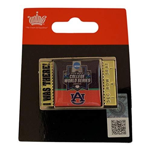 aminco Auburn Tigers 2019 NCAA Men