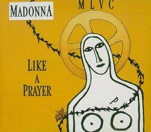 Madonna - Like a Prayer 7.50 - Amazon.com Music