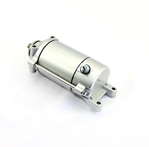 Direct OE Replacement Starter Motor to Fit Rebel 250 CMX250