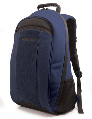 Mobile Edge Eco-Friendly Canvas 17.3-Inch Backpack