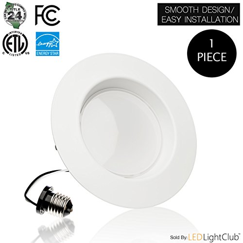 Led Recessed Accent Lighting