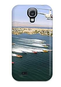 New Cute Funny Lake Havasu City Case Cover/ Galaxy S4 Case Cover