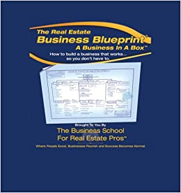 The real estate business blueprint a business in a box wayne the real estate business blueprint a business in a box wayne morgan 9780324653380 amazon books malvernweather Choice Image