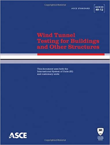 Free epub download books Wind Tunnel Testing for Buildings and Other Structures (Asce Standard) (Danish Edition) PDF