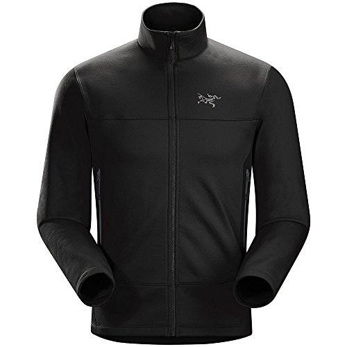 Arcteryx Arenite Jacket - Men's Black Large