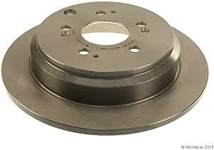 Disc Brake Rotor for 2005-2010 Honda Odyssey Rear