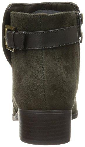 Lätt Anda Kvinna Decklan Boot Green