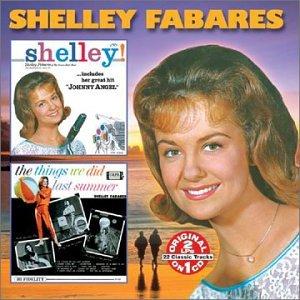 Shelley!/Things We Did Last Summer