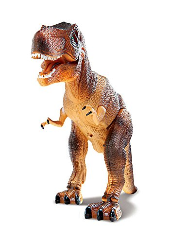 Discovery RC T-Rex Radio Controlled Action (Discovery Toy Store)
