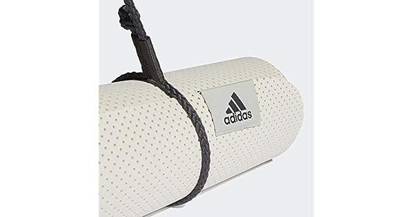 Amazon.com: adidas - Esterilla de yoga para ejercicios ...