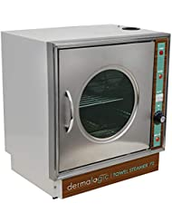 Towel Warmers & Towel Steamers Massage Spa Nail Salon Beauty Salon and Barbershop Equipment (Steamer 72)
