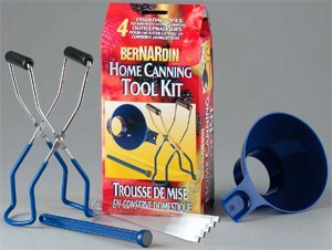 Bernardin Canning Tool Kit