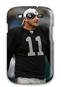 DanRobertse Case Cover Protector Specially Made For Galaxy S3 Oaklandaiders