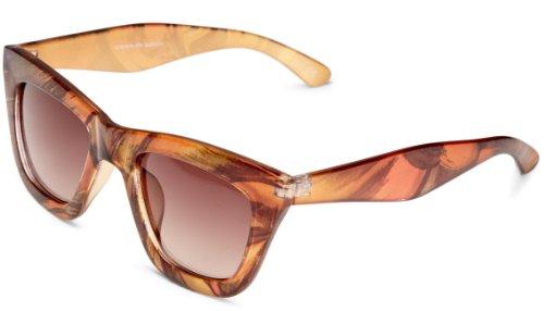 QUAY AUSTRALIA Men's Maximus Tort/Gold Mirror - Usa Eyewear Quay
