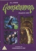 Goosebumps - Series 1 - Complete