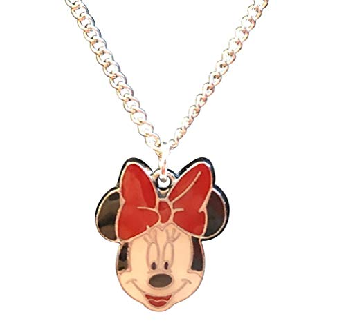 (Porter Gallery USA Minnie Mouse Inspired Charm 16