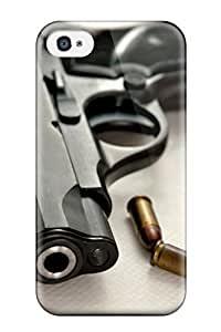 Andre-case AnnaSanders Iphone 6 plus 5.5 Well-designed Hard OTn6wcMSxAB case cover Gun Protector
