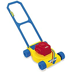 """American Educational Products DT-1832 Lawn Mower Activity Set, 6.24"""" Height, 10.531"""" Wide, 12.285"""" Length"""