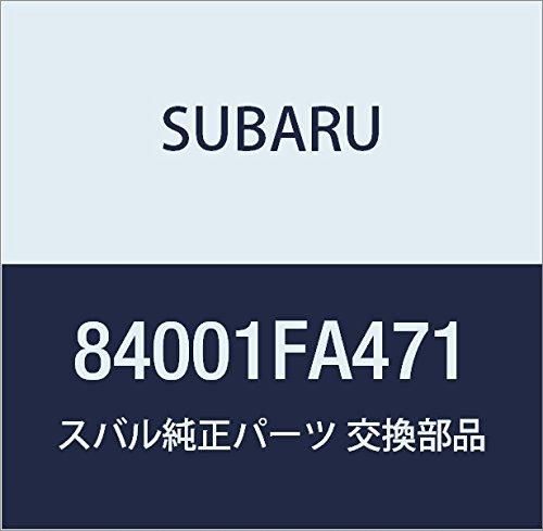 SUBARU (スバル) 純正部品 ランプ アセンブリ ヘツド レフト 品番84001FG350 B01N9CFI0V -|84001FG350