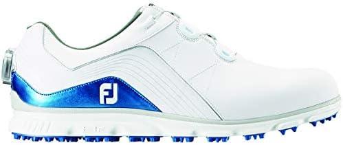 2018 PRO SL BOA ゴルフシューズ 53291W (NEW プロSL BOA) メンズゴルフシューズ 27.5cm