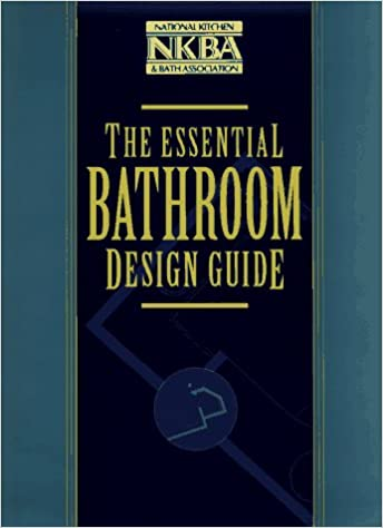 The Essential Bathroom Book