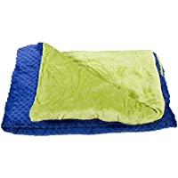 7lb Weighted Blanket for Autism & Anxiety - Great for...
