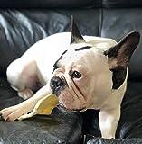 Cowdog Chews Natural Rawhide Chips – Premium