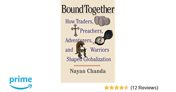 nayan chanda bound together pdf