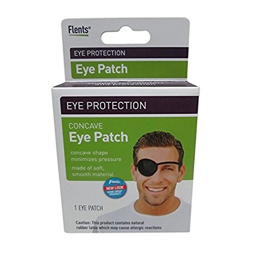 Flents Eye Patch (3-pack)