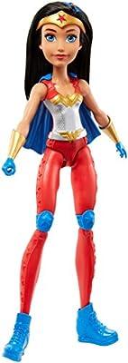 DC Super Hero Girls OPP Wonder Woman Training Doll
