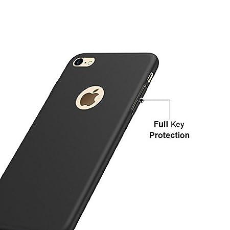 Anti-Rayures /Étui en Plastique Anti Empreintes digitales Housse Ultra Mince /& L/éger Protecteur d/écran en Verre tremp/é, Huawei Honor 5A Play Coque Rose enti/èrement Protecteur Dur Cover Case
