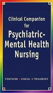 Contemporary Psychiatric Mental Health Nursing 3rd Edition