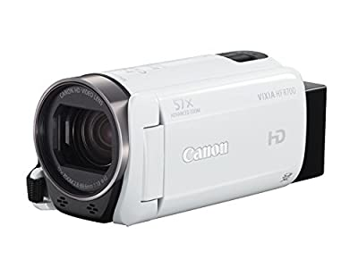 Canon VIXIA HF R700 by Canon
