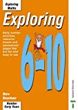 img - for Exploring Maths: No. 6-10 by Bev Dunbar (2002-04-22) book / textbook / text book